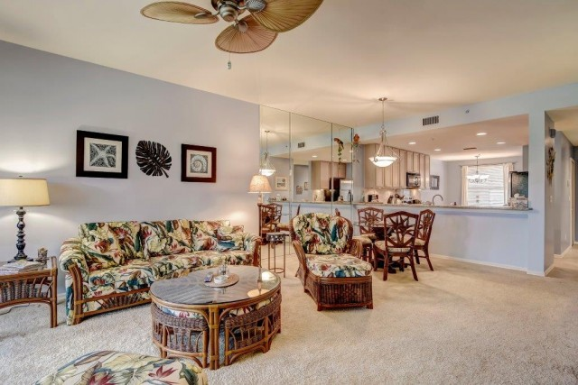 3538 HALDEMAN CREEK DRIVE #3-124