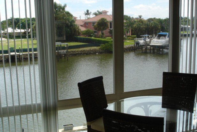 Lago Mar in Coquina Sands