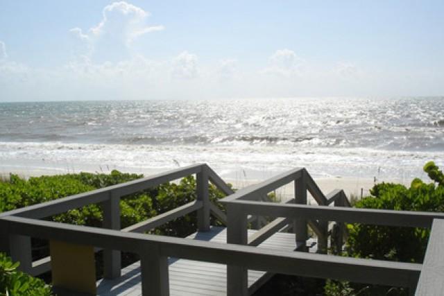 Exclusive Beach Rental In Park Shore