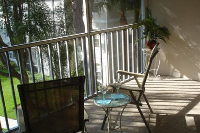 Seasonal Rental in The Pines